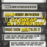 Mad Monday Jam FM Mix by DJ Sweap & DJ Pfund 500