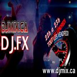DjFx - Vol.059 Special Latino Reggaeton (2018-05-18) DJMIX.CA