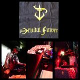 DJ Set ; Bruital Furore Festival ; Friday 26.07.2019 ; Hamburg/MS Stubnitz