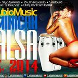 Dominican Salsa MIx Vol.1 2014