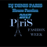 DJ Denis Paris Fashion Week 2017 !
