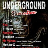 Stephen @ Underground Sensation - 09-09-17 - 100% Vinyls