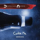 DEPECHE MODE: Cover Me (For At Least Ten Minutes) (Extended by PLANET OF VERSIONS)