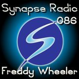 Synapse Radio Episode 086 (Freddy Wheeler)