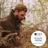 Philipp Priebe - OHMcast #127 by OnlyHouseMusic.org