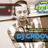DJ Groove Guest Mix @ Klubowa Strona Wrzesni (93.7fm Radio Wrzesnia) - 2.09.2016