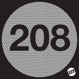 UM208 - Deep House & Deep Tech Mix (21.10.14)