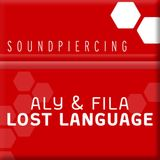 Aly & Fila - Lost Language (Original Mix)
