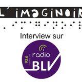 Interview sur Radio BLV