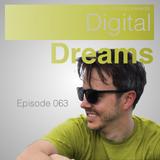 Digital Dreams Radio - Episode 063