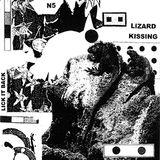 Lizard Kissing Mix