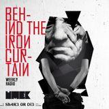 Umek  -  Behind The Iron Curtain 171  - 13-Oct-2014