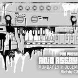 PBC Presents... Acid Assault 19.12.2016 *Blazing Acid Techno*