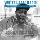 White Label Radio Ep. 221