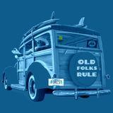 The Blue Bus 21-MAR-19