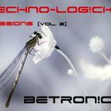 TECHNO-LOG!CK sessions [vol. 2]