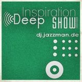 Jazzman - The Deep Inspiration Show 166 (Guest Konstantin Olias)