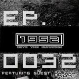 1952 Radio with The Runaway - Episode 0032 (DJ Aaron Morgan Guest Mix)
