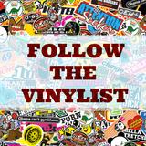 FollowtheVinylist Show #3
