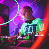 Pure Party Club Haus 80's / Alex De Ponti