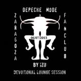 CD Party Depeche Mode Zaragoza FanClub 06-07-2013 Mixed By IZU