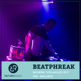 Beatphreak 19th August 2017