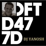 Dj Yanosh - DFTD YNSH