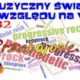 Muzyczny świat bez względu na wiek - w Radio WNET - 03-05-2015 - prowadzi Mariusz Bartosik