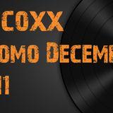 DJ COXX Promo December 2011