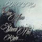Dj Pop Rek presents Can You Stand The Rain..