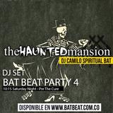 Set Bat Beat Party 4 - Goth