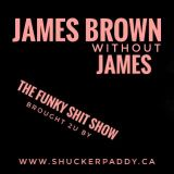 James Brown Without James on The Funky Shit Show