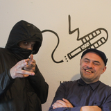 Limbo Radio: acidhousedeathsquad & Lukas 9th June 2019