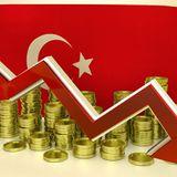 Il mio intervento per la Radio Blackout sulla crisi economica e sul caso Kaşıkçı in Turchia