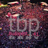 BRNY - TBP#41 - Budapest /The Brnyn Podcast/