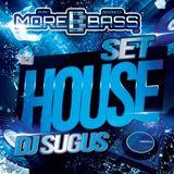 DJ SUGUS HOUSE SET 2016