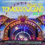 Road To Tomorrowland Vol.10 -Mashup Works by Mustache Mash Master-