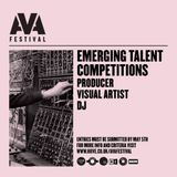 AVA EMERGING DJ COMP 2017