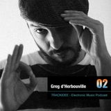 TRACKIDEE PODCAST 02 - Greg d'Herbouville