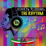 the90sradio.com - The Rhythm #56 (Italian 90's Downbeat)