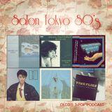 Salon Tokyo 80`s  - Ep.13