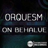 Orquesm - Silver Disk