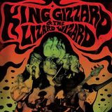 And now for li'l  Fizz-Jizz from the King Gizz!!!
