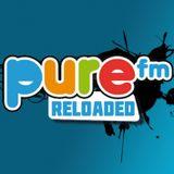 Pure FM Reloaded (Les mixes de l'été ve 08/08/2014)