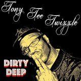 KISS My UNDERGROUND ❗ (The Dirty Deep ep) Deep Sleeze Underground House Movement ft. TonyⓉⒺⒺ!