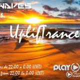 Twinwaves pres. UplifTrance 207 (13-09-2017)