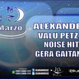 Ayelen Bilevicius Pres DJk3nshin@Alvan Music-28-3-2015-Mixed By Ayelen Bilevicius Pres DJk3nshin