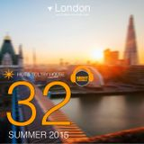 32 DEGREES- SUMMER 2015