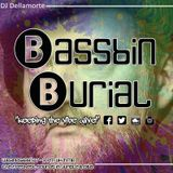 The Bassbin Burial with Dellamorte - Urban Warfare Crew - 25.07.18