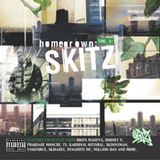 Skitz - Homegrown Vol 1 2004